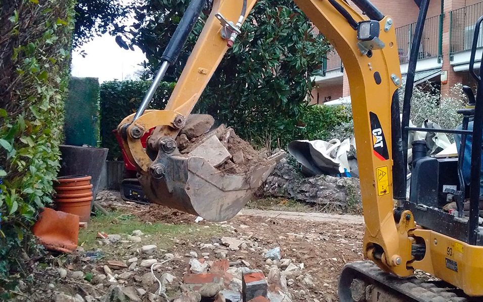 Demolizione e Smaltimento Amianto a Milano Project Company