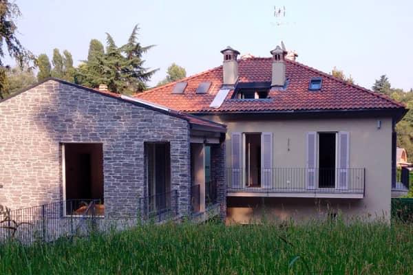 costruzione cappotti termici per edifici